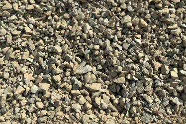 20mm Class 3 Crushed Rock