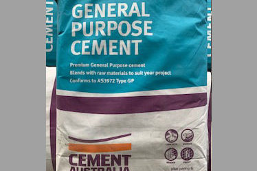 General Purpose Cement Thumb