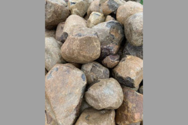Large Water Rocks