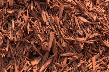 Terracotta Mulch